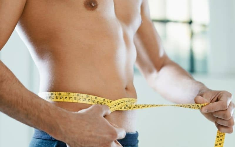 how to get ripped on keto diet