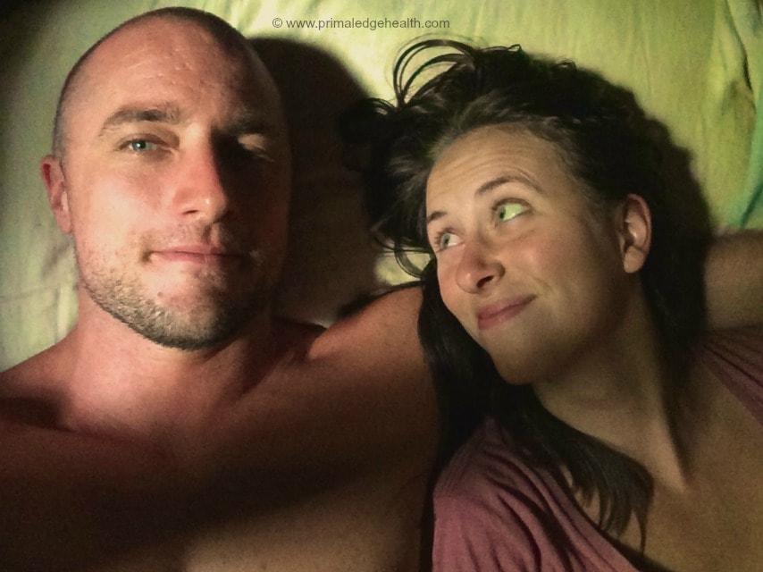 husband wife ketosis healthy
