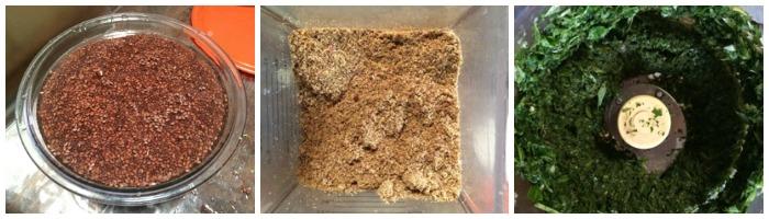 flax cracker recipe