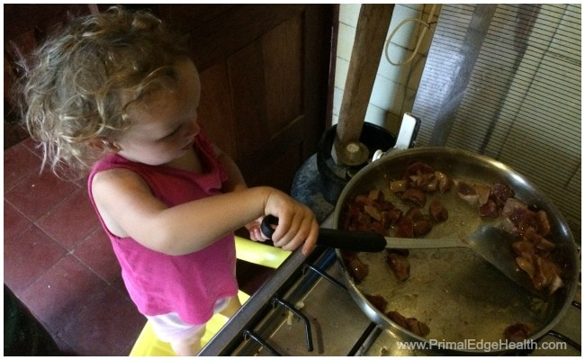 healthy meals and snacks for children