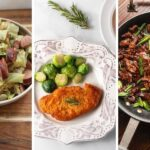 30 Quick and Easy Low-Carb Recipes for Dinner