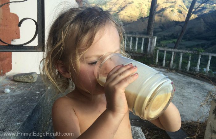 tips to get kids to eat healthy