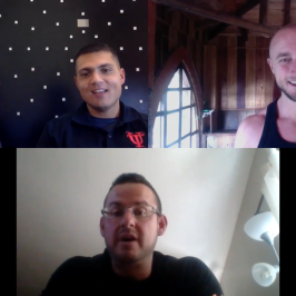 EP 10: Dr. Jacob Wilson and Ryan Lowery – Ketogenic Diet for high level athletes