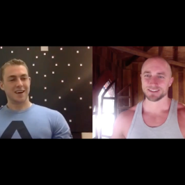 EP 14: Ryan Lowery of the Human Performance lab- Optimizing Education, Science, and Ketogenic Research