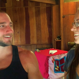EP 15: Tristan and Jessica – Ketogenic Diet Q&A
