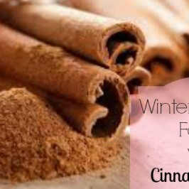 Keto Comfort Food: Low Carb Cinnamon Spiced Recipes