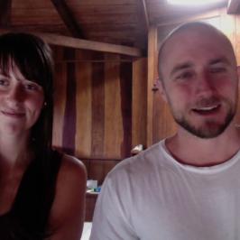 EP 29: Jessica and Tristan – Ketogenic Pregnancy, Ayahuasca, Coffee & Keto Confusion