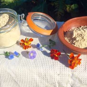 Maca: The Andean Adaptogen {Free Ebook}