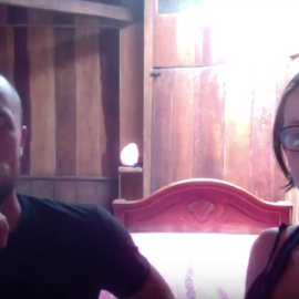 EP 37: Q&A, LIVE with Tristan and Jessica – Ketogenic diet, last pregnancy update & more