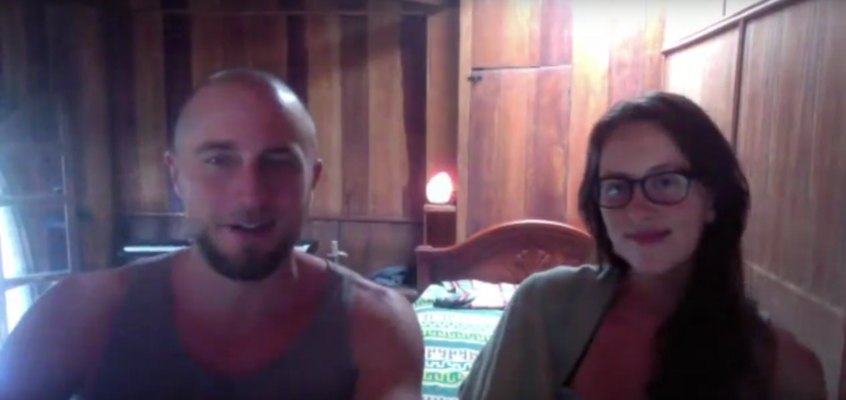 EP 39: THE KETOGENIC EDGE COOKBOOK – Live HANGOUT Launch Party and Q&A