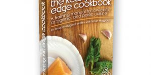the ketogenic edge cookbook