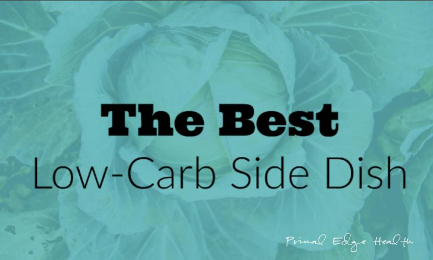 the best low-carb side dish