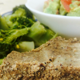 A Quick and Easy Pemmican Meal