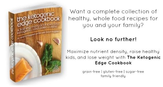 the ketogenic edge cookbook web add v2