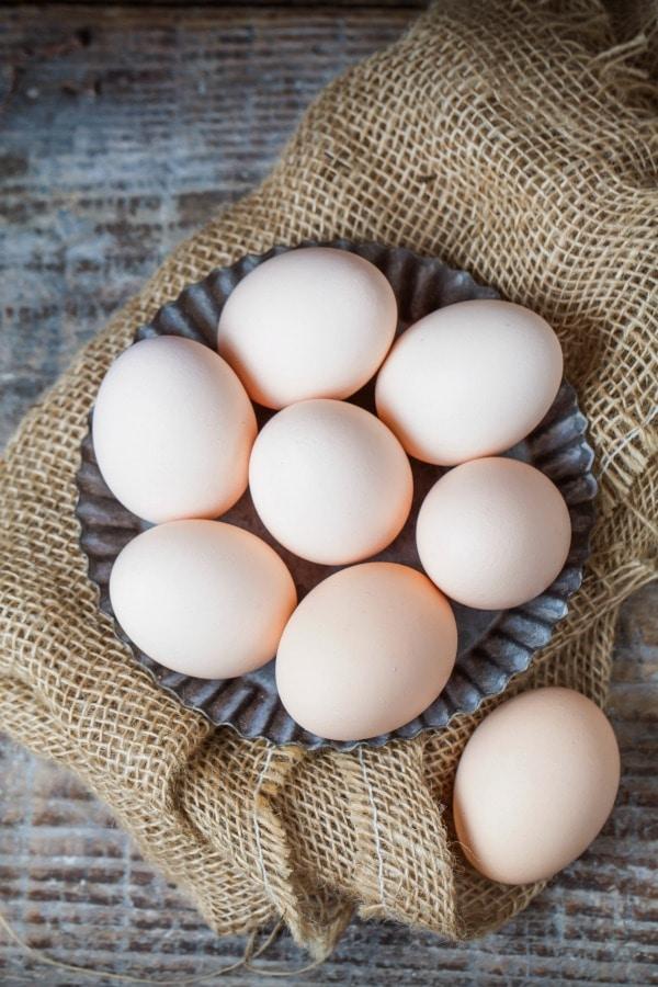 make a ketogenic omelette