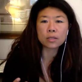EP 101: Dr. Grace Liu – gut health, the gut microbiome