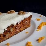 ketogenic carrot cake featured image 2