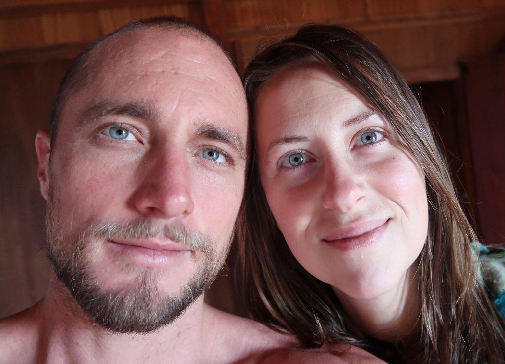 Tristan and Jessica Profile picture EDIT