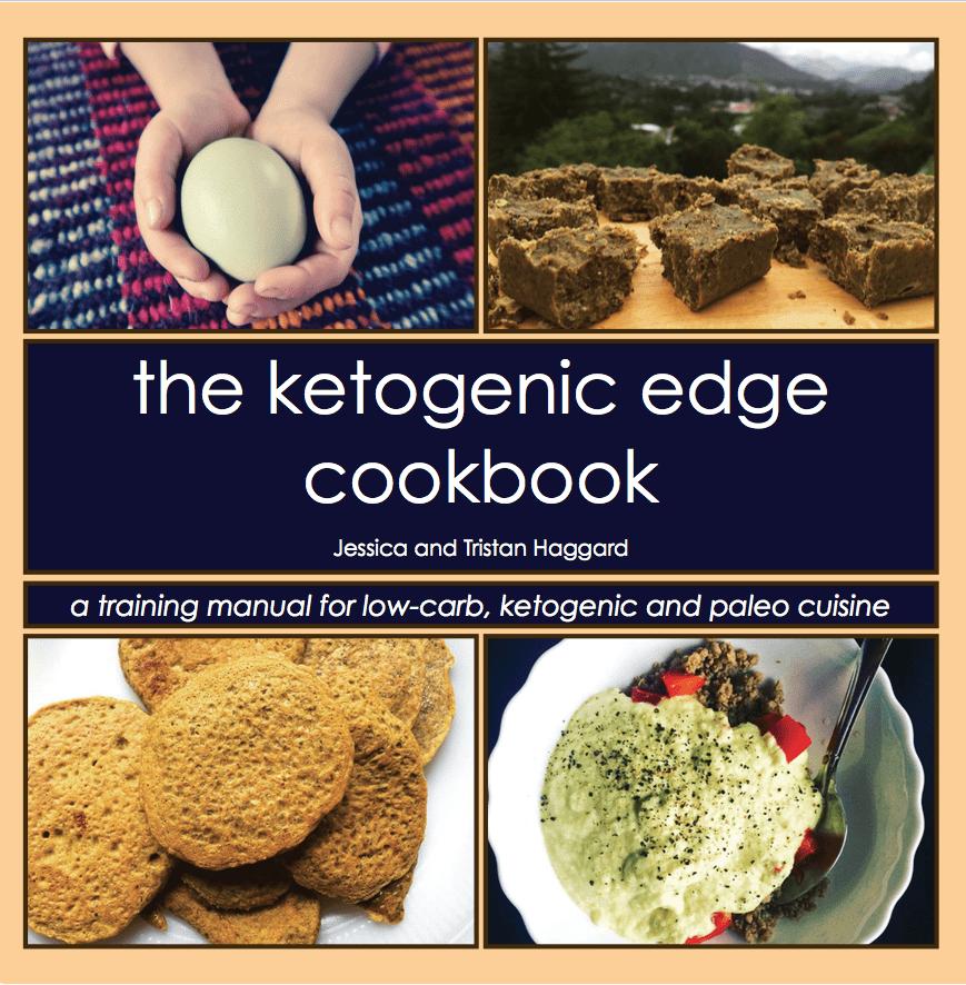 cookbook cover image flat
