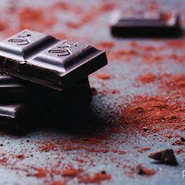 Ketogenic Chocolate for Valentines (or Any) Day