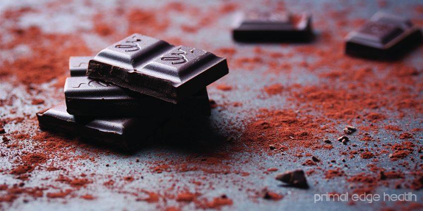 ketogenic chocolate recipes featured image