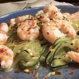 shrimp scampi feat image