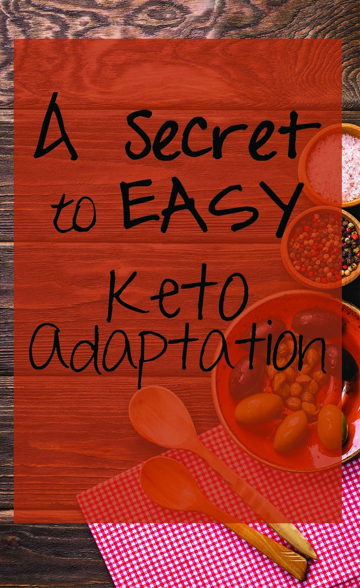 A secret to easy keto adaptaion - Primal Edge Health