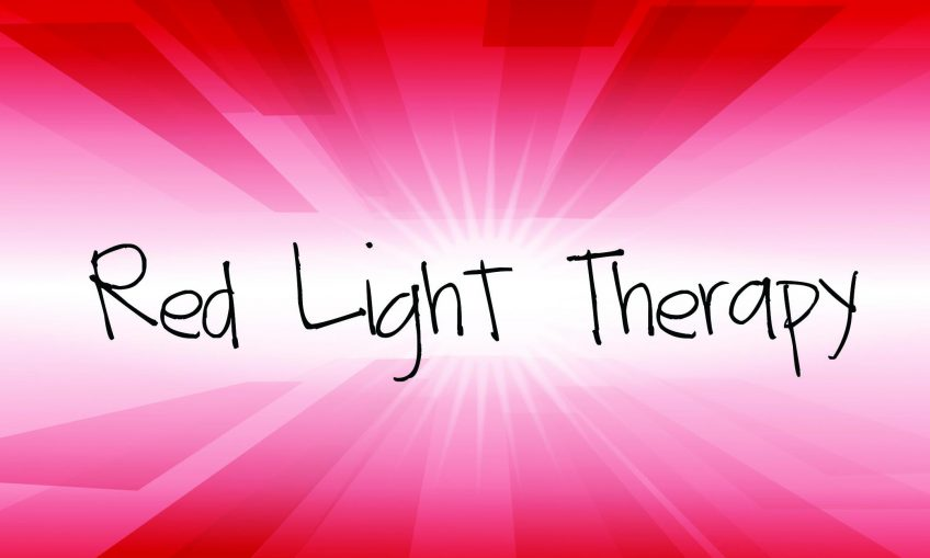 EP 145: RED LIGHT THERAPY & Photobiomodulation