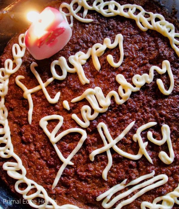 keto frosting cake birthday tips