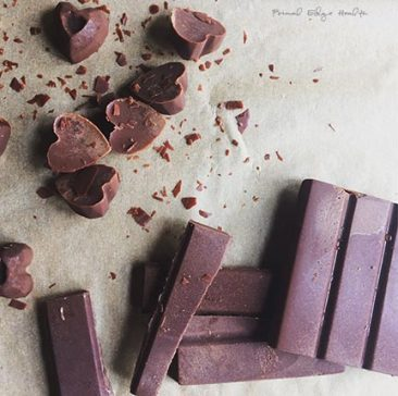 ketogenic chocolate