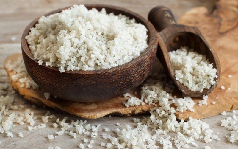 popular gourmet salts from around the world
