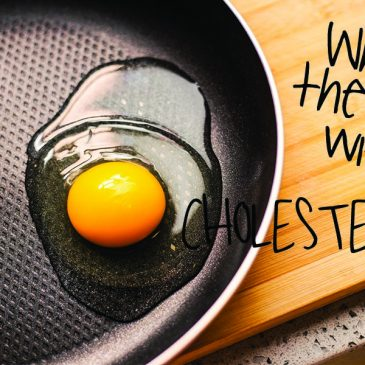 Ep 148: Cracking the CHOLESTEROL CODE with Dave Feldman