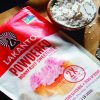 Lakanto powdered monkfruit sweetener in bowl