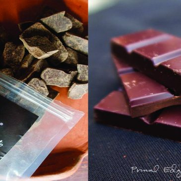 The Story Behind Pacari Cacao