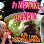EP 155: #1 Mistake with Keto for Fat Loss