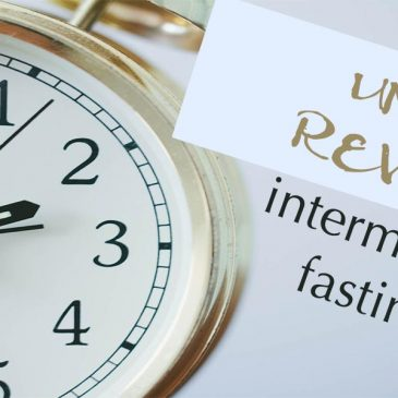 Under review intermittent fasting