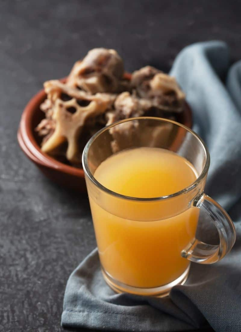 carnivore bone broth recipe