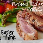 EP 161: Keto - Easier than You Think