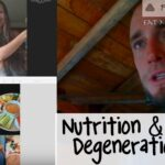 EP 165: Nutrition & Physical Degeneration pt 2