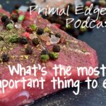 EP 162: KETO - the MOST IMPORTANT THING to EAT?
