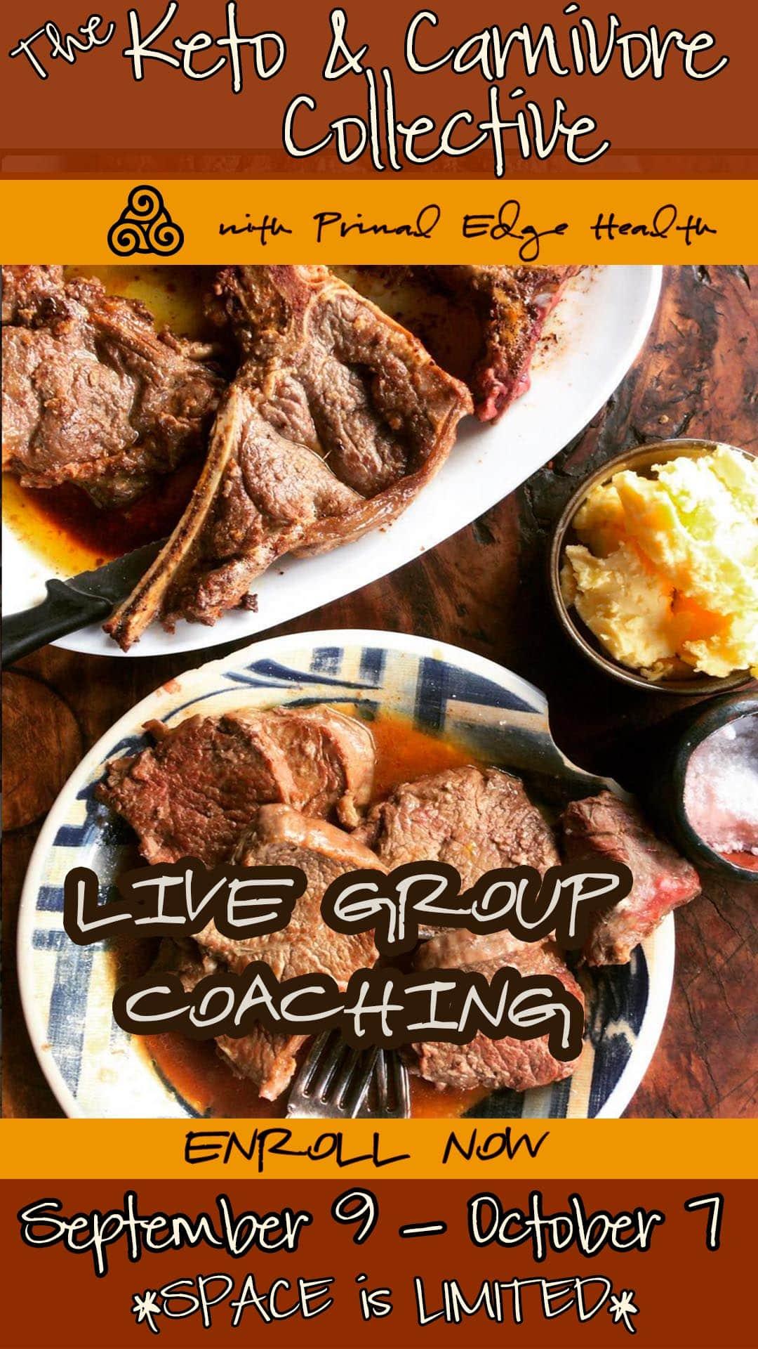 Keto & Carnivore Collective
