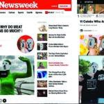 EP 195: NEWSWEEK's silly Vegan opinion piece