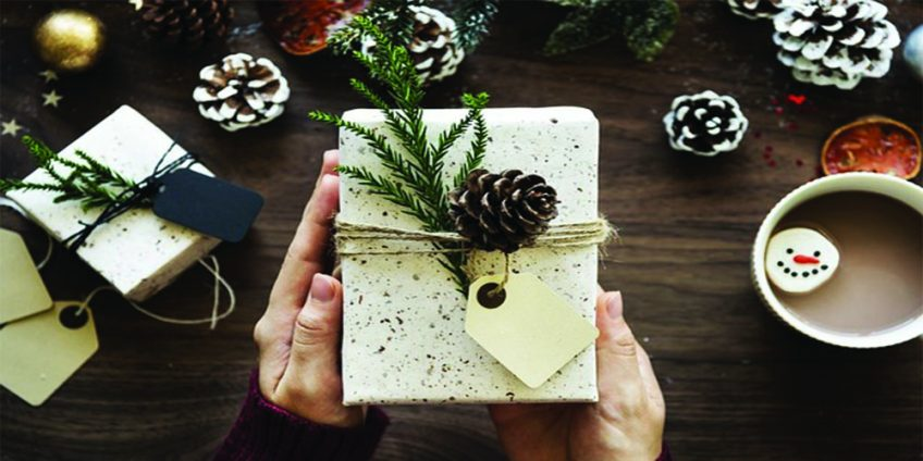 2018 Holiday Gift Guide feat image