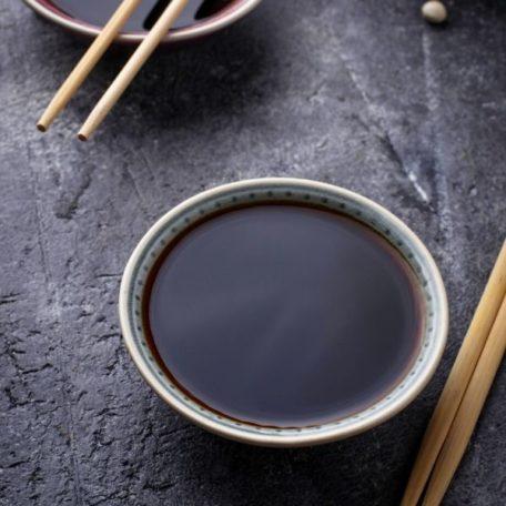 keto friendly soy sauce recipe