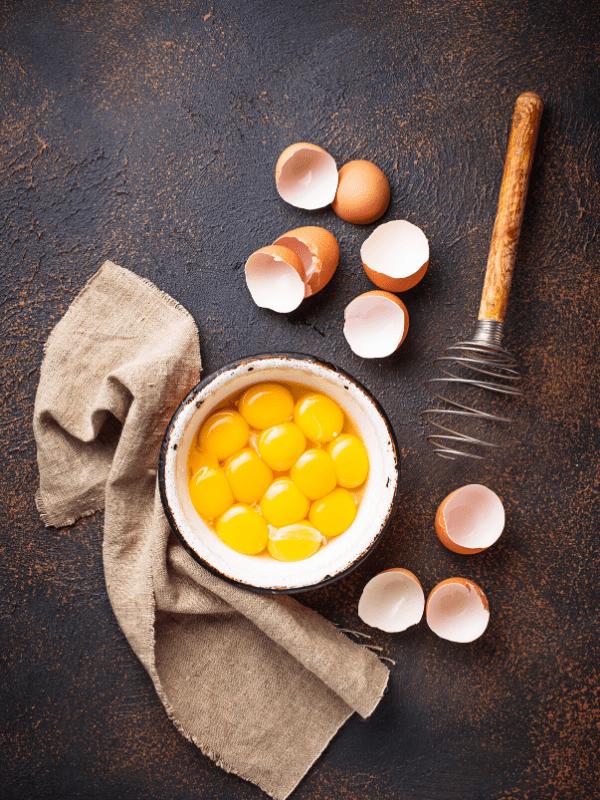 make ahead keto breakfast casserole simple ingredients