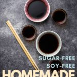 soy free soy sauce recipe