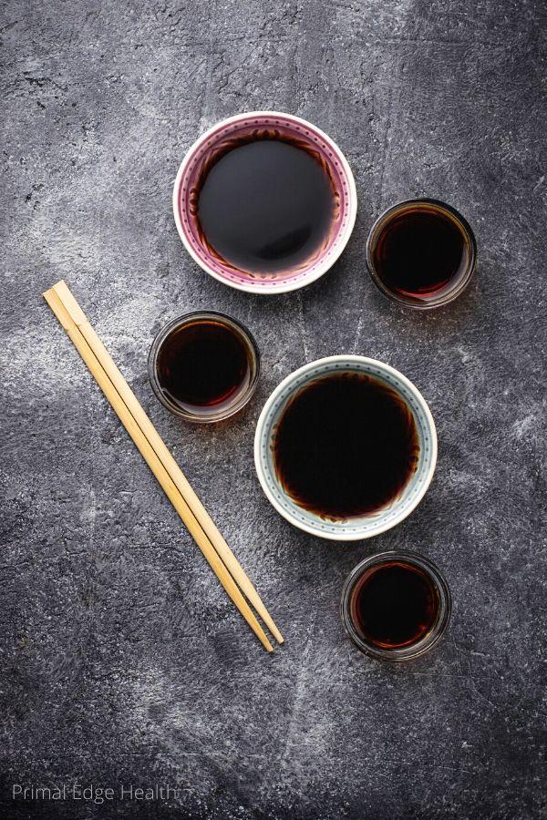 sugar free keto soy sauce alternative recipe