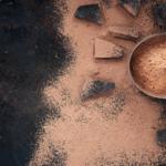 Spirulina Chocolate Bites (Keto, Sugar-Free)