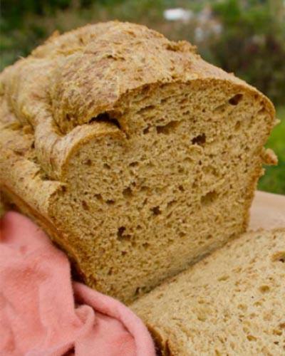 perfect keto bread all purpose