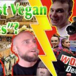 EP 204: Tristan and Jay Dyer vs. Vegan Gains and Ask Yourself on Ethics